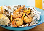 New Orleans-Style Shrimp Recipe