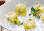 Tropical Fruit Medley Recipe