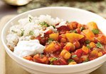 Moroccan Chickpea Stew Recipe