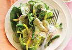 Sunflower Sprouts Salad Recipe
