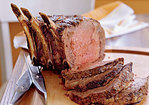Classic &quot;Prime&quot; Rib Recipe