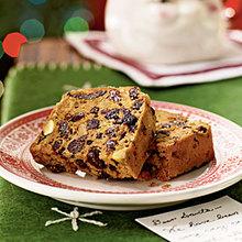 Christmas Fruitcake Recipe