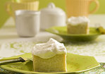 Honey-Cinnamon Tres Leches Cake Recipe