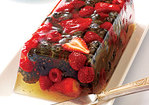 Very Berry Gelatin Recipe