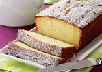 Lovely Lemon Loaf Recipe
