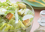 Dad's Caesar Salad Recipe