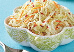 Spicy Cabbage Salad Recipe