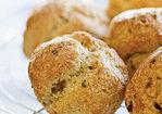 Herbed Passover Rolls Recipe