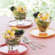 Party Chicken Salad Recipe
