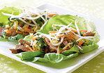 Grilled Pork Tenderloin with Green Mango Recipe