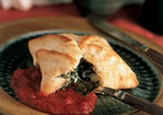 Spinach Pockets Recipe