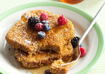 Cornflake Crunch French Toast Recipe