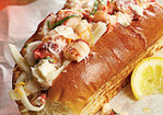 Lobster Salad Rolls with Shaved Fennel and Citrus Recipe