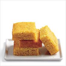 Citrus Shortcake Recipe