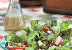 Vidalia-Honey Vinaigrette Recipe