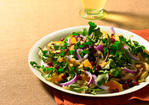 Watercress, Clementine, and Roasted Fennel Salad Recipe
