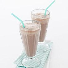 Very Chocolate Milk Shake Recipe