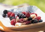 Blackberry-Cream Cheese Crepes Recipe