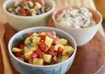 Fresh Mango Salsa Recipe