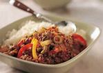 Healthy Picadillo Recipe