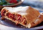 Empanada Gallega (Galician Pork and Pepper Pie) Recipe