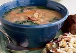 North Woods Bean Soup Recipe