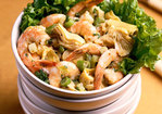 Marinated Shrimp and Artichokes Recipe