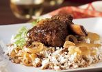 Asian Braised Short Ribs Recipe
