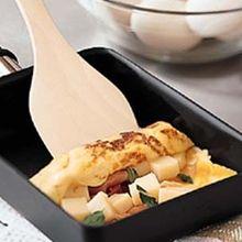 Fontina and Prosciutto Omelette Recipe