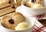Cherry Pocket Pies Recipe