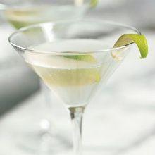 Gin Fizz Recipe