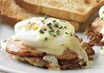Hash Brown Benedict Recipe