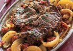 Mom's Home-Style Pot Roast Recipe