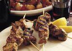 Moorish Pork Kabobs (Pinchos Morunos) Recipe