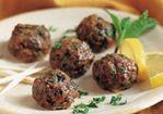 Moroccan-Style Meatballs Recipe