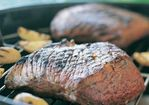 Beer-Marinated Tri-Tip Recipe