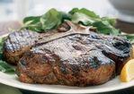 Bistecca alla Fiorentina Recipe