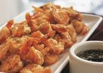 Spicy Salt-and-Pepper Shrimp Recipe