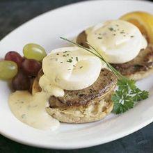 Steak and Eggs Benedict Recipe