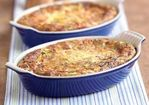 Summer Vegetable and Sausage Frittatas Recipe