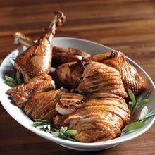 Michael Voltaggio's Sous Vide Turkey Recipe