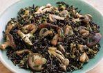 Wild Rice & Mushroom Pilaf Recipe