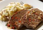 Bryan Voltaggio's Meat Loaf Recipe