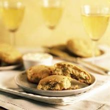 Buttermilk Chive Biscuits Recipe