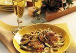 Chicken Sauté with Artichokes Recipe