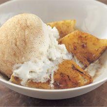 Cinnamon Ice Cream (Saigon Cinnamon) Recipe
