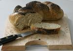 White bread plait Recipe