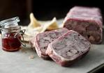 Game terrine Recipe
