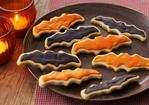 Halloween biscuits Recipe
