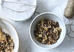 Rich Christmas pudding Recipe